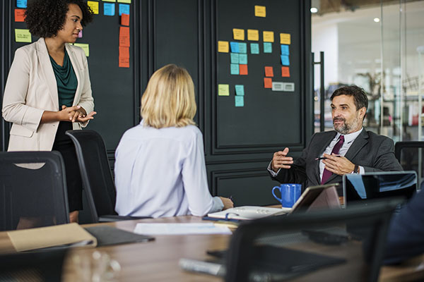 Developing Employees Through Failure